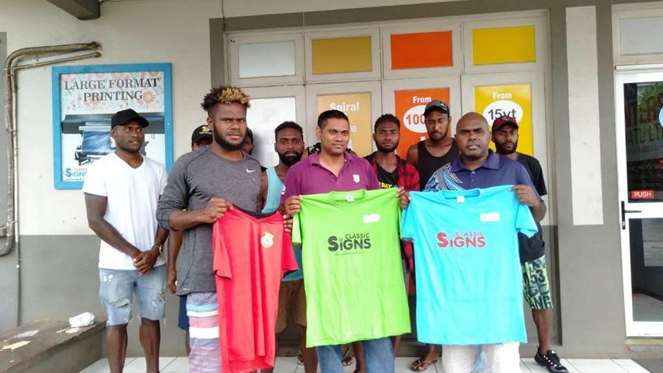 Vanuatu i redi blong wajem intanasonal futbol frenli