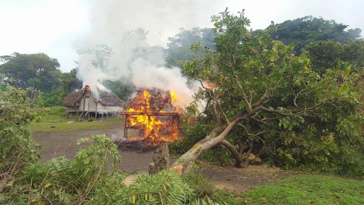 Tanna eviction order set aside