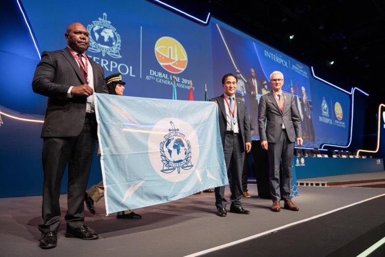 Vanuatu Joins INTERPOL