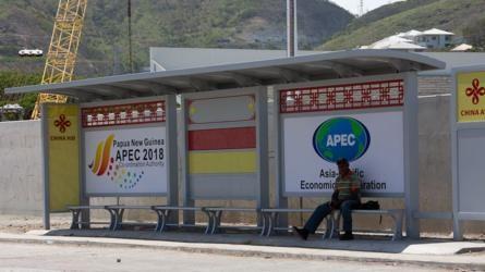 Australia ramps up Pacific spending amid China debate