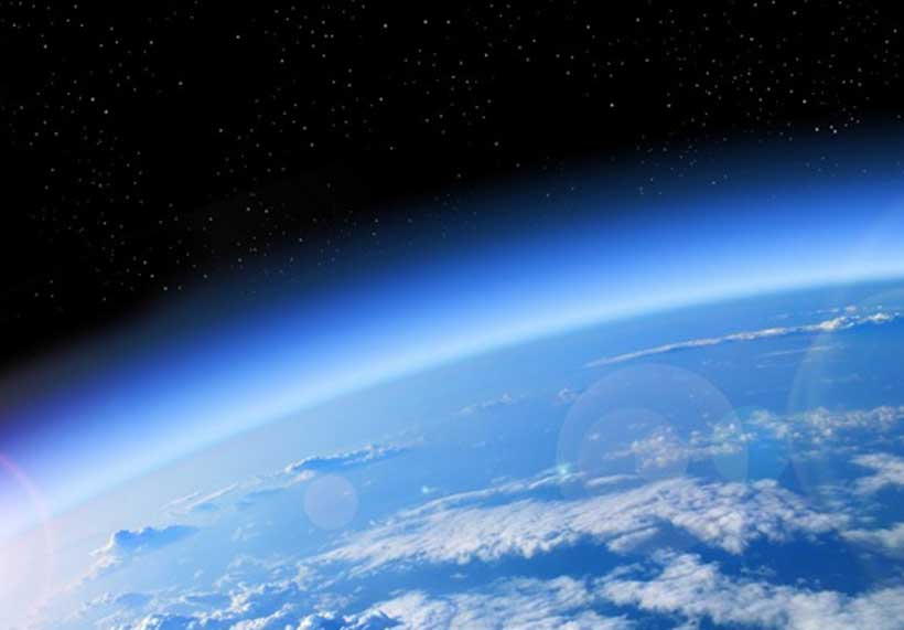 UN: Healing of ozone layer gives hope for climate action