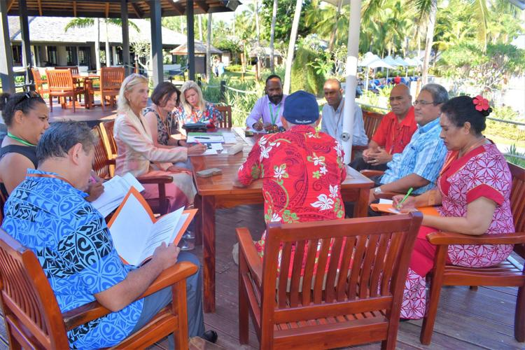 Vanuatu leading in developing regional kava standard