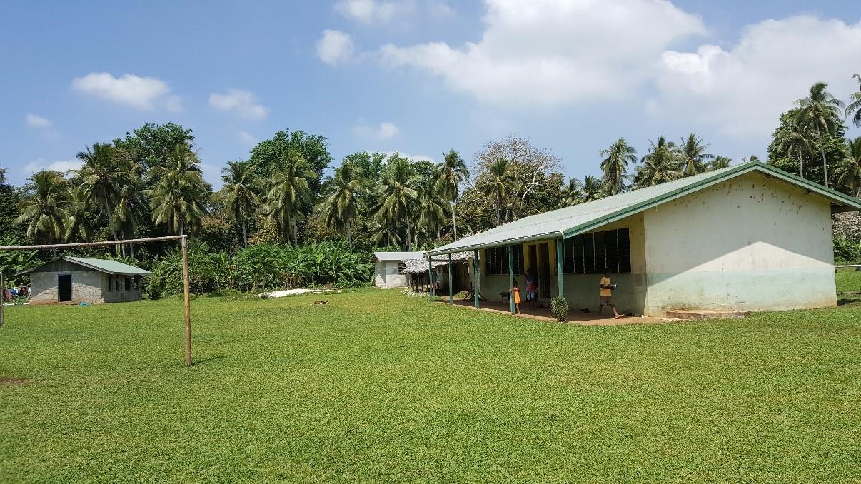 Vanuatu School
