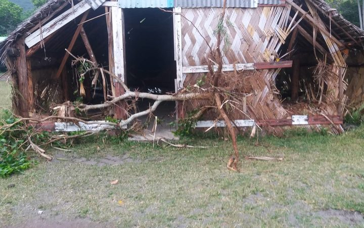 Tsunami from New Caledonia quake causes damage in Vanuatu