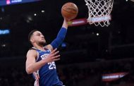 Ben Simmons has been named for the All-Star game in a first for an Australian