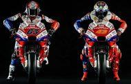 Pramac Ducati reveals revamped MotoGP livery, with Lamborghini help