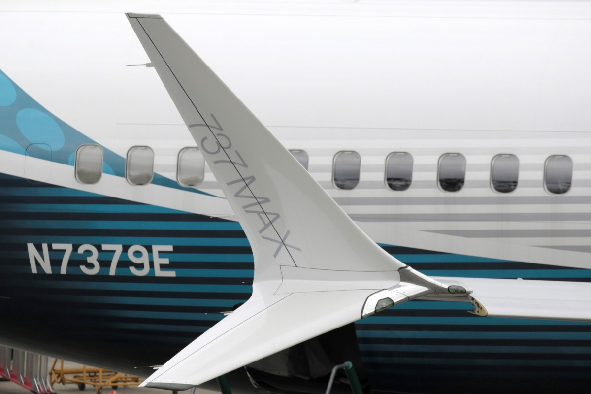 Australia and Singapore join growing list of countries grounding Boeing's 737 MAX after fatal crashes