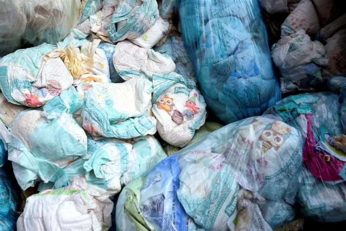 What sort of stink does a nappy ban create? Vanuatu is about to find out