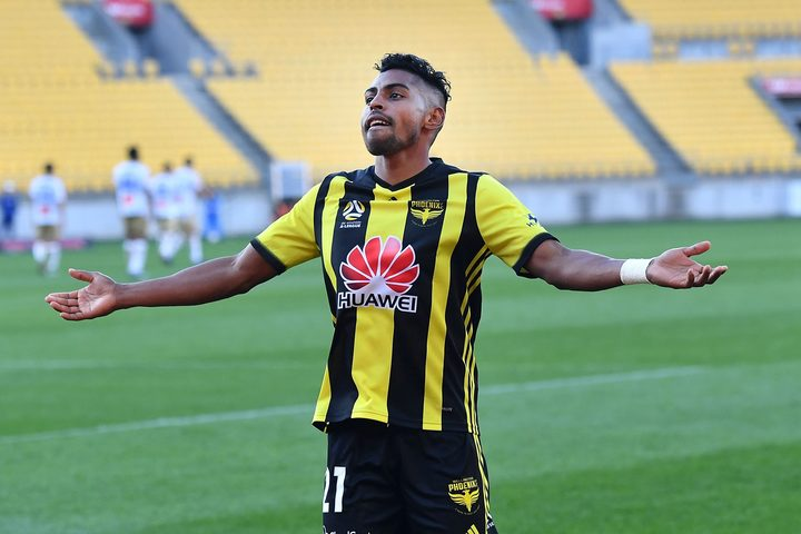 Krishna confirms Nix departure