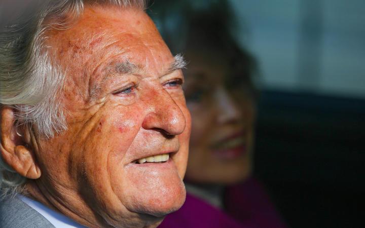 Bob Hawke, Australia's 23rd prime minister, dies aged 89