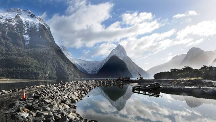 South Island communities preparing for Alpine Fault quake