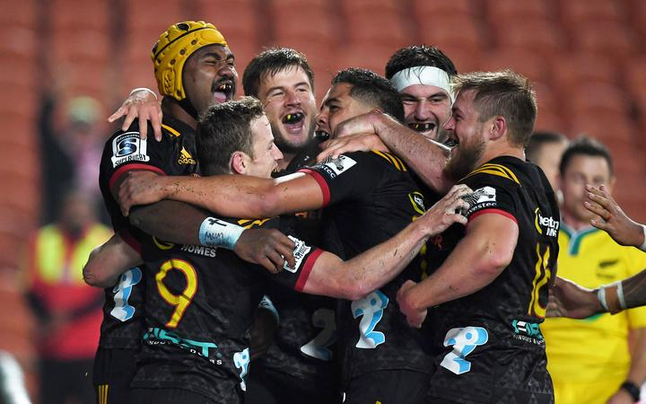 Super Rugby season review: The Chiefs