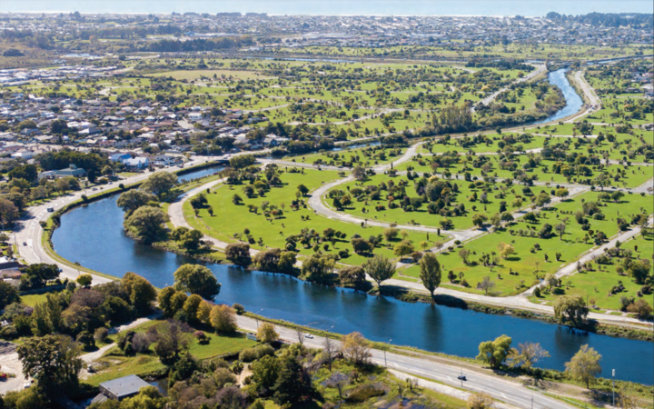 Christchurch regeneration fund may be used for Avon River Corridor and transport projects