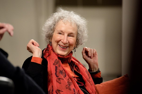 Margaret Atwood on how good conquers evil