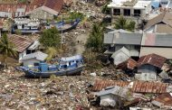 The Indian Ocean tsunami remembered by those who survived it