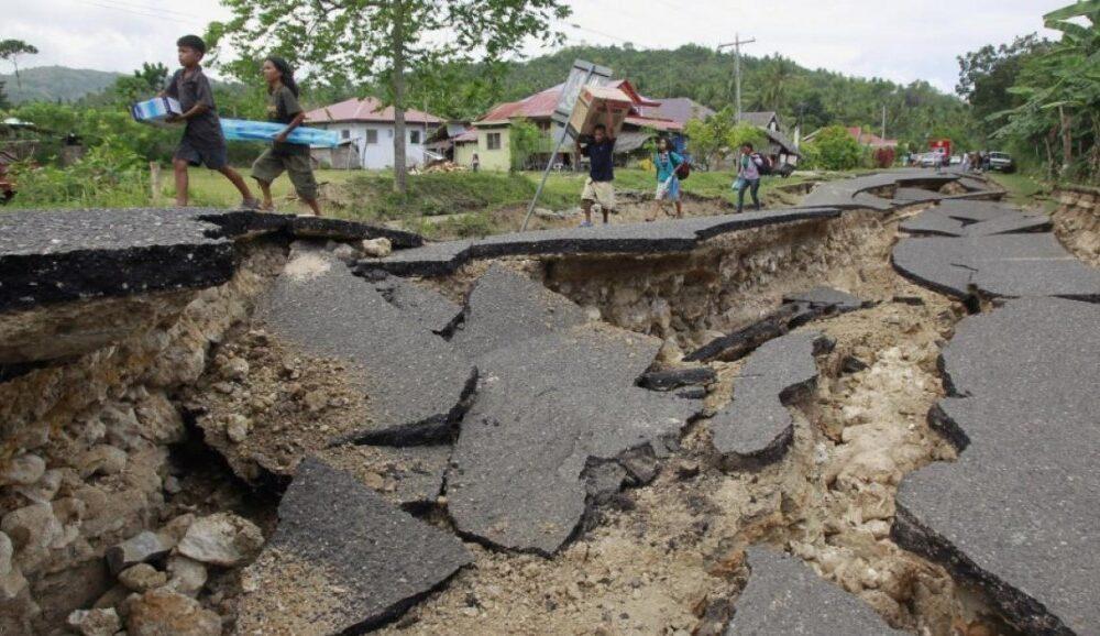 5.1-magnitude quake hits 91 km NW of Port-Vila, Vanuatu -- USGS