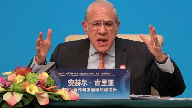 OECD: No deal on digital tax risks trade war