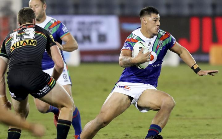 Warriors slide to disappointing defeat