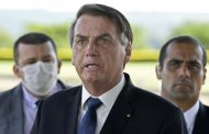 Brazil's coronavirus catastrophe 'little flu' kills 75,000
