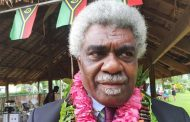 Former education minister will lead new Vanuatu university
