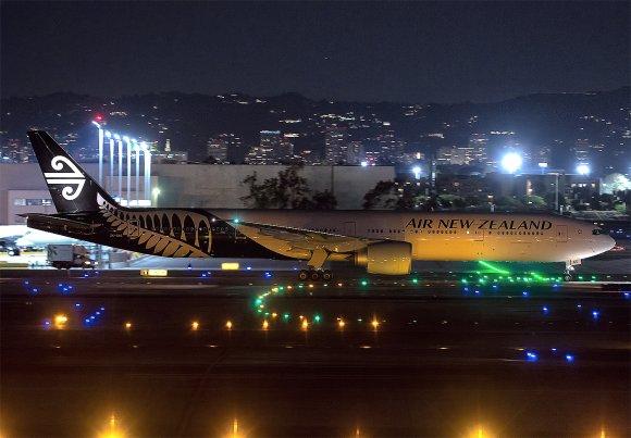 Air New Zealand grounds Boeing 777 fleet until Sep-2021