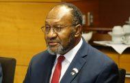 Former Vanuatu PM to enter plea