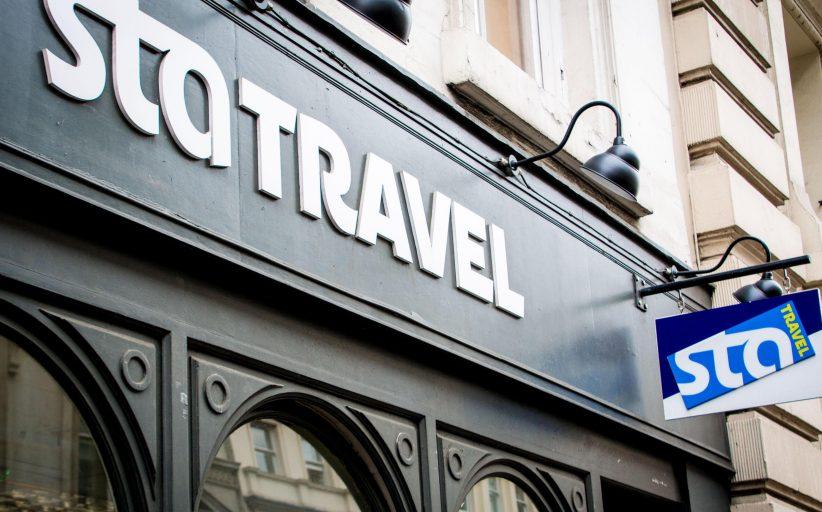 Where has STA Travel customers' money gone?