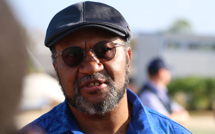 Kalsakau tells Vanuatu Court former PM's statement was wrong
