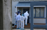 Hāwera double homicide: Neighbour heard arguing in days before deaths