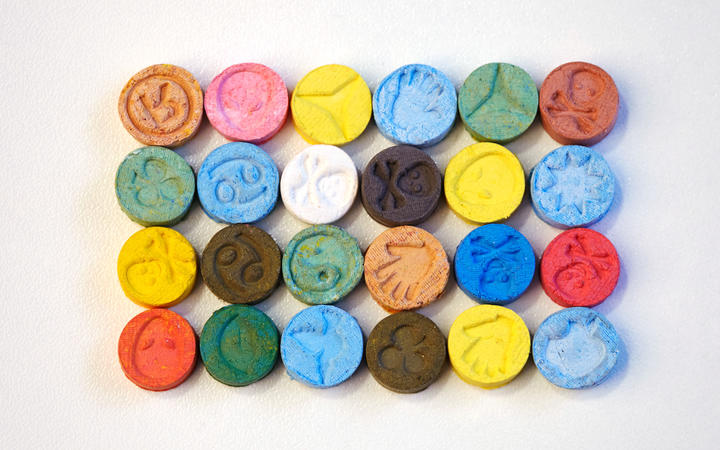 Drug checking group says most users won't take MDMA if it's revealed to be eutylone