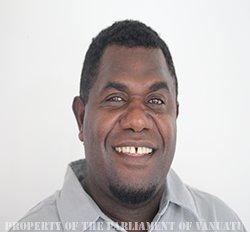 VANUATU ELECTS A NEW SPEAKER OF PARLIAMENT