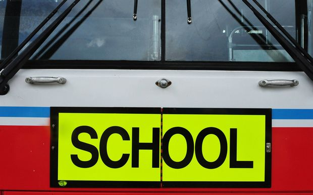 Wellington bus driver fails to drop girl at school, leaving her in the rain in an unfamiliar suburb
