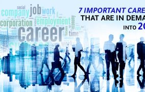 7 Important careers that are in demand into 2021